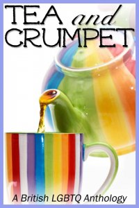 Tea and Crumpet [Print]