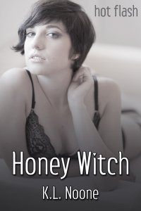 Honey Witch