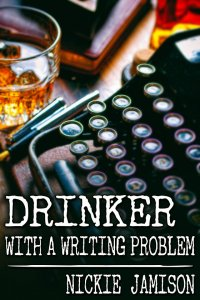 Drinker with a Writing Problem