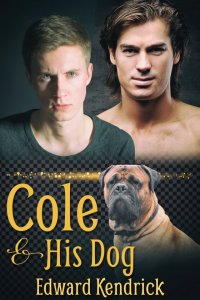 Cole and His Dog [Print]