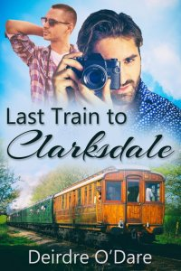 Last Train to Clarkdale