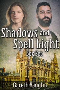 Shadows and Spell Light Box Set