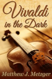 Vivaldi in the Dark [Print]