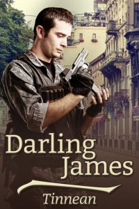 Darling James [Print]