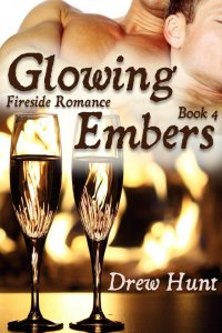 Fireside Romance Book 4: Glowing Embers [Print]