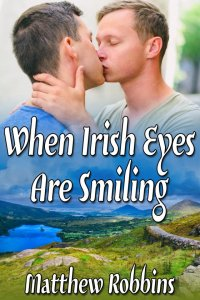 When Irish Eyes Are Smiling [Print]