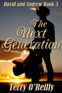 David and Andrew Book 3: The Next Generation [Print]