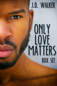Only Love Matters Box Set