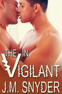 V: The V in Vigilant