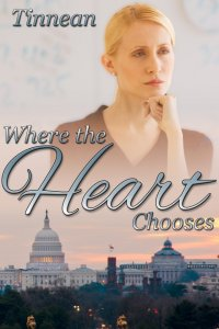 Where the Heart Chooses [Print]