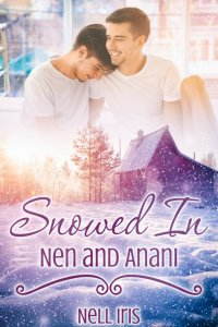 Snowed In: Nen and Anani