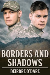 Borders and Shadows