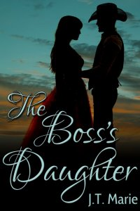 The Boss's Daughter [Print]