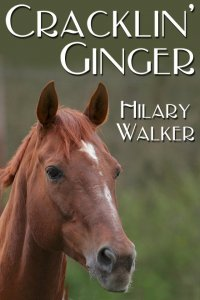 Cracklin' Ginger