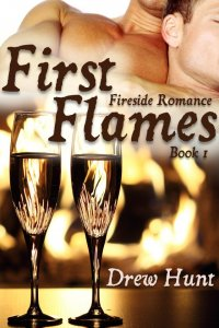 Fireside Romance Book 1: First Flames [Print]