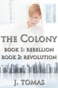 The Colony Box Set
