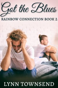 Rainbow Connection Book 2: Got the Blues