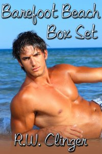 Barefoot Beach Box Set