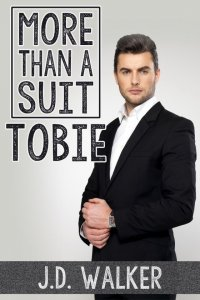More Than a Suit