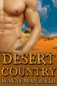 Desert Country [Print]