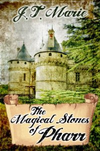 The Magical Stones of Pharr [Print]
