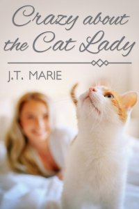 Crazy about the Cat Lady