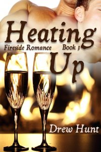 Fireside Romance Book 3: Heating Up [Print]