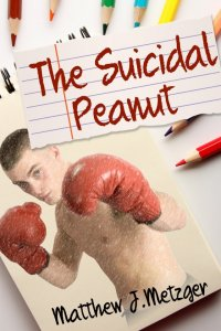 The Suicidal Peanut [Print]