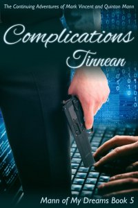 Mann of My Dreams 5: Complications