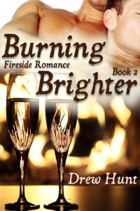 Fireside Romance Book 2: Burning Brighter [Print]