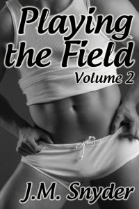 Playing the Field: Volume 2 [Print]