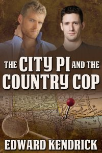 The City PI and the Country Cop [Print]