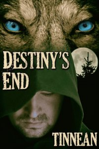 Destiny's End [Print]