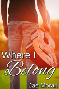 Where I Belong [Print]