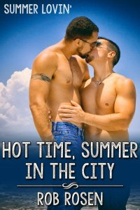 Hot Time, Summer in the City