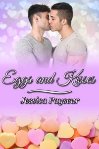 Eggs and Kisses [Print]