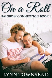 Rainbow Connection Book 1: On a Roll