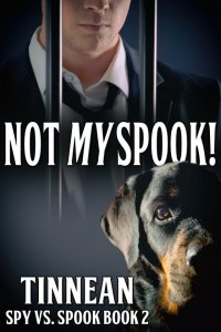 Not My Spook!