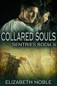 Sentries Book 4: Collared Souls [Print]