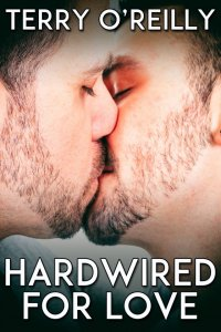 Hardwired for Love [Print]