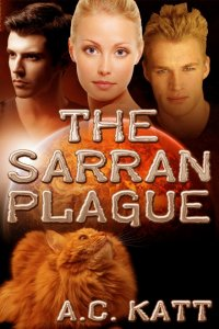 The Sarran Plague [Print]