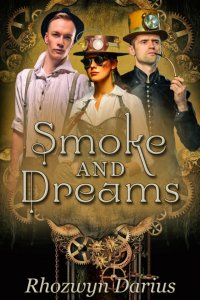 Smoke and Dreams [Print]