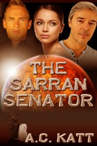 The Sarran Senator [Print]