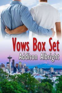 Vows Box Set