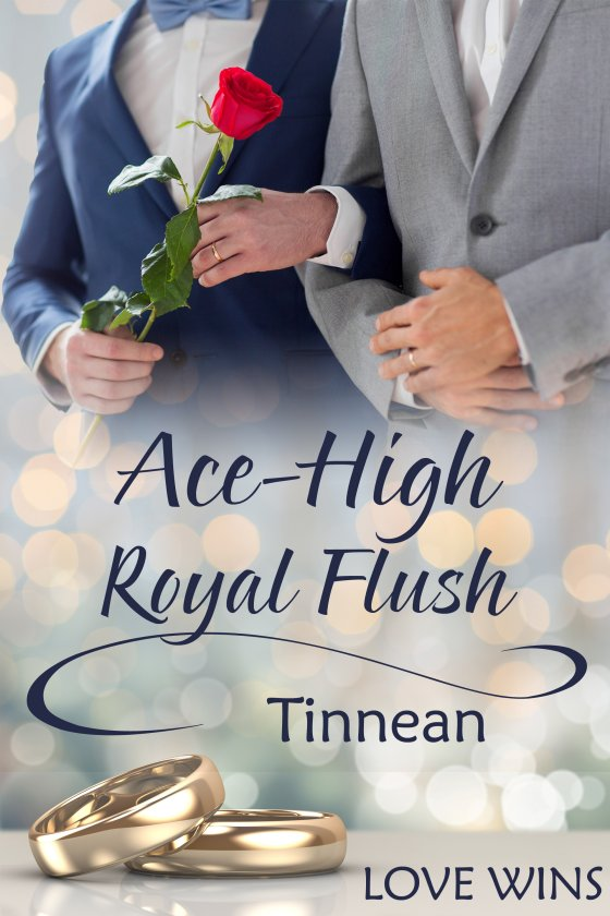 Ace-High Royal Flush
