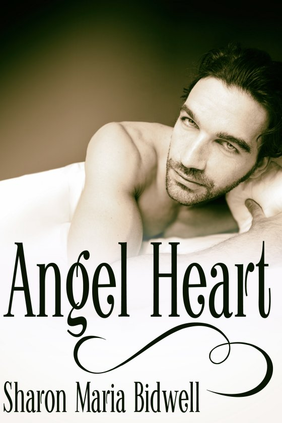 Angel Heart [Print]