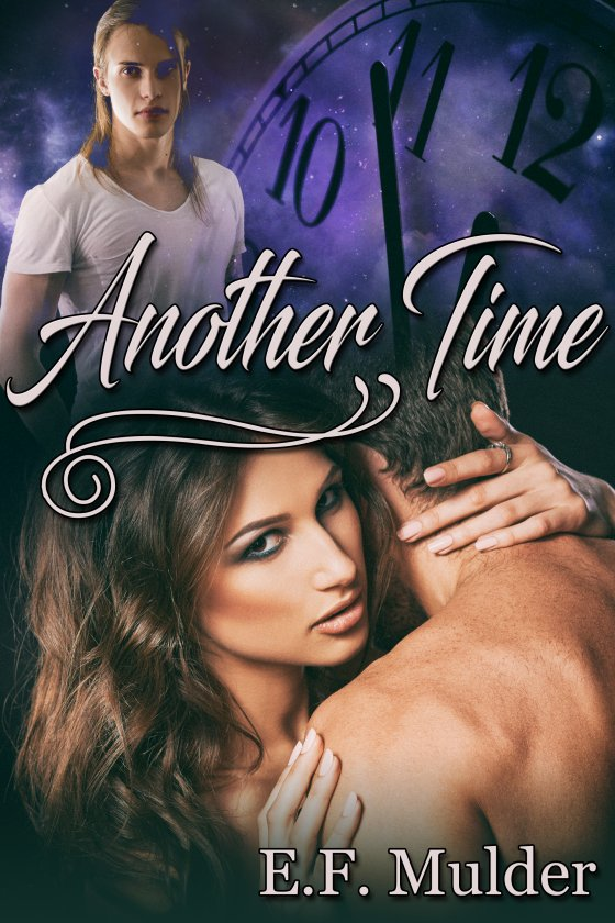 <i>Another Time</i> by E.F. Mulder