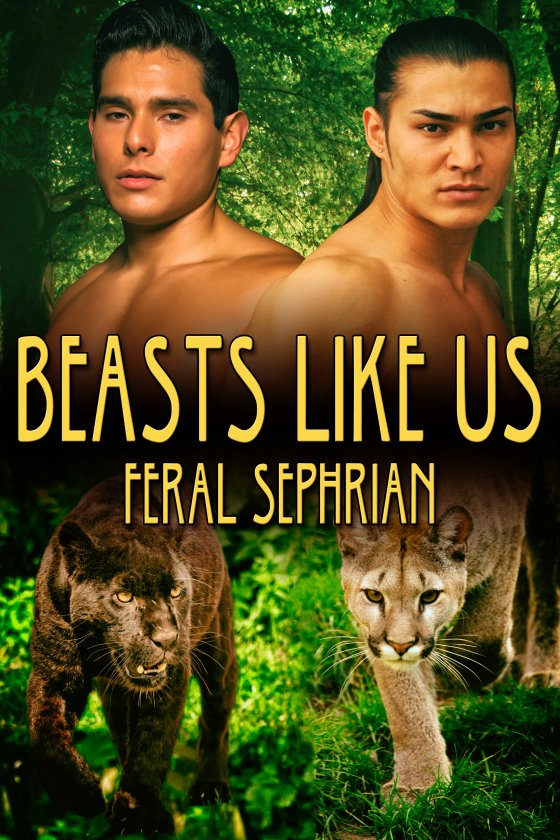 Beasts Like Us [Print]