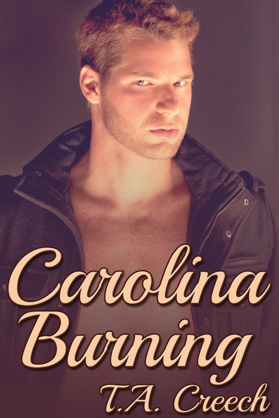 Carolina Burning