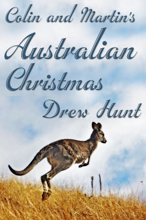 Colin and Martin's Australian Christmas